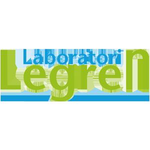 logo laboratori legren