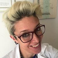 Dott.ssa Giovanna Pitotti