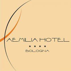 logo Aemilia Hotel